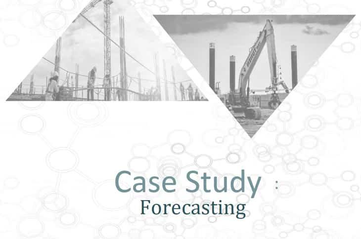 Forecasting Case Study
