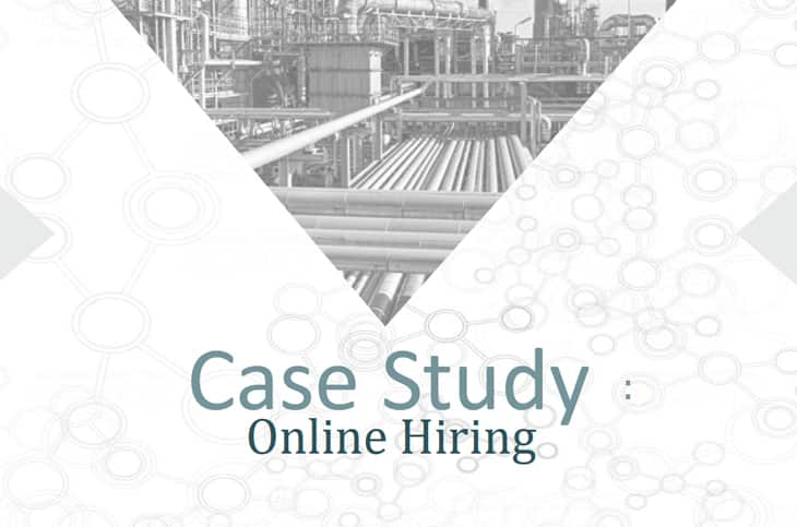 Online Hiring Case Study