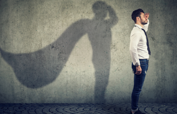 """Why Saying """"No"""" in Business is a Secret Superpower"""
